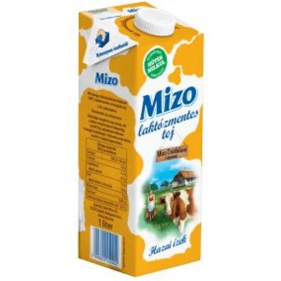Mizo Laktózmentes Tej 1,5% Uht 1l