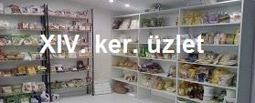 Budapest XIV. ÜZLET